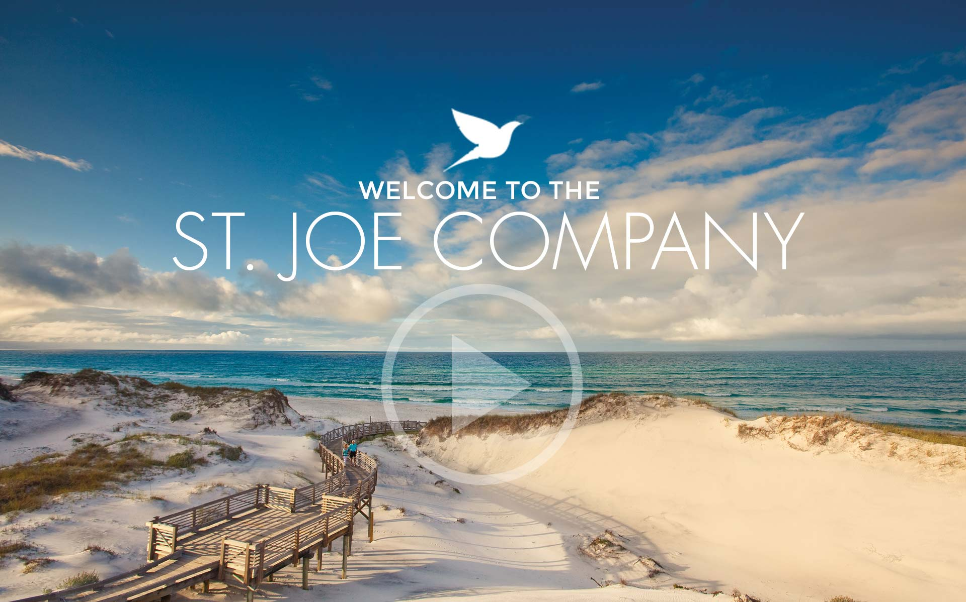 Florida Real Estate Land Homes And Commercial Property For The St Joe Company